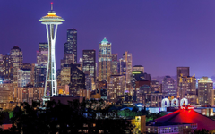 Wallpapers Hanging Seattle Elegant Seattle Wallpapers Wallpapers Cave