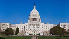United States Capitol HD Wallpapers