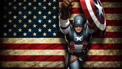 Badass America Wallpapers