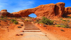 Arches National Park Wallpapers Group