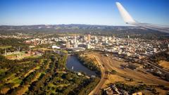 A Weekend in Adelaide in Australia