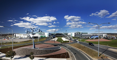 Canberra Airport HD Wallpapers