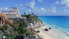 Diving in The Yucatán Peninsula