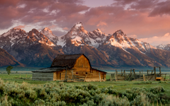 Grand Teton National Park HD Wallpapers