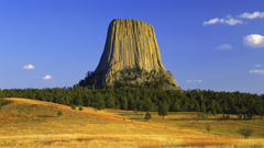 Devils Tower Wyoming Full HD Wallpapers and Backgrounds Image