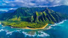 Hawaii 4K Wallpapers