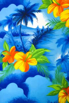 Image For Hawaiian Shirt Pattern Wallpapers