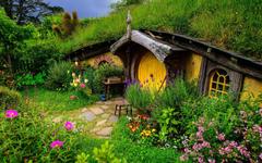 Hobbiton Wallpapers 5