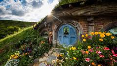 Hobbiton Wallpapers