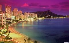 Honolulu HD Wallpapers