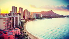 Honolulu Beach Pictures Wallpapers