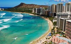 Waikiki Wallpapers