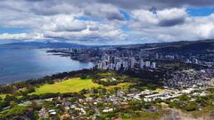 Oahu Hawaii Desktop Wallpapers