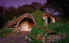 x1600 John Ronald Reuel Tolkien The Shire Bilbo Frodo Bag