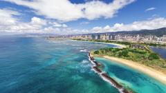 Oahu Wallpapers