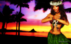 Hawaiian Widescreen Wallpapers