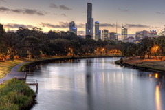 HD Melbourne Wallpapers The Beauty Of Batmania