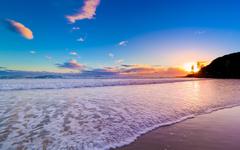Wallpapers Burleigh Heads Beach Gold Coast Queensland Australia