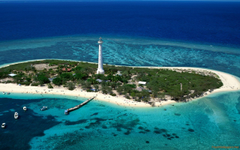 Amedee Lighthouse New Caledonia wallpapers