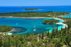 New Caledonia South Pacific HD desktop wallpapers Widescreen High