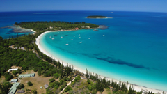 Travel New Caledonia Wallpapers