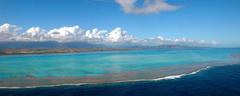 Weather forecast Noumea New Caledonia