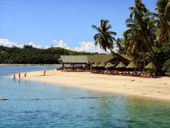 plantation island resort fiji treasure islands