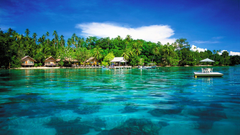 Destinations Papua New Guinea Passport Holders Can Visit Without