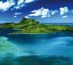 French Polynesia Wallpapers by daddysgurl2