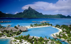 French Polynesia wallpapers and image