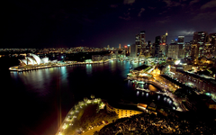 HD Sydney Wallpapers The Roar Of Opera House In The Harbor