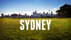 Sydney City Wallpapers From Centennial Park 4K Ultra HD