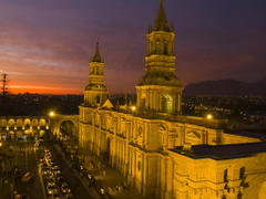 Arequipa for Pennies Tours Packages Peru