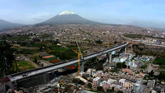 Flights to Arequipa Peru Airfare to Arequipa search and booking