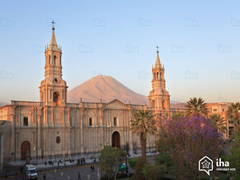 Arequipa rentals in an apartment