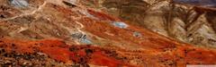 Bolivia Potosi Mines HD desktop wallpapers Fullscreen Mobile