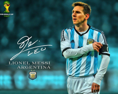 Messi Argentina Wallpapers Group
