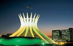 Brasilia Wallpapers Full HD