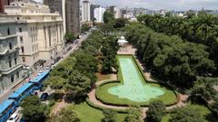 Turismo em Belo Horizonte