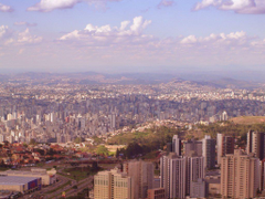 Belo Horizonte World Cup Host Wallpapers