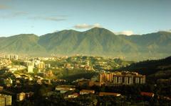 Caracas Photo For Desktop