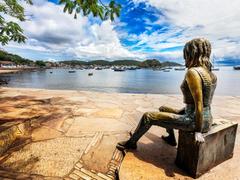 Buzios y Río de Janeiro