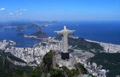 Friendly Package Rio de Janeiro and Buzios