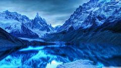Chile Patagonia HD desktop wallpapers Widescreen High