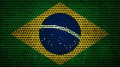 HD Sao Paulo Flag