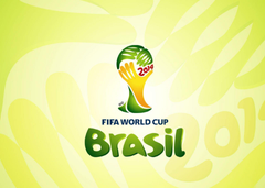 Fifa World Cup Brazil HD Wallpapers