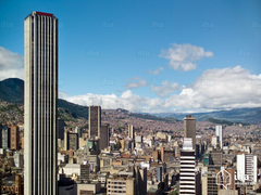 Bogotá rentals in a Bed and Breakfast for your vacations with IHA