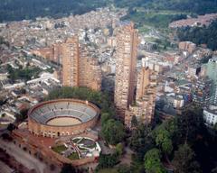 juan burgos Private Tour Guide in Bogota Colombia tourHQ