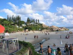 File Joaquina Surfing Beach Florianópolis Santa Catarina