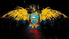 Ecuador by TheBlackSavior